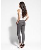 Długie spodnie dresowe- sportowe