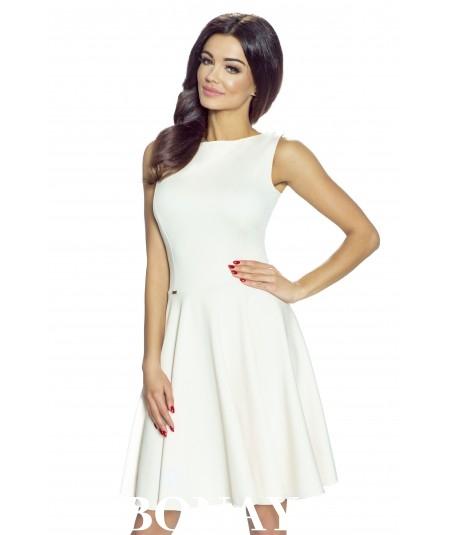 5850d5cb60 Rozkloszowana sukienka na każda okazję. Najlepsza jakość materiałów ...