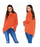 rudy sweter damski lemoniade LS275