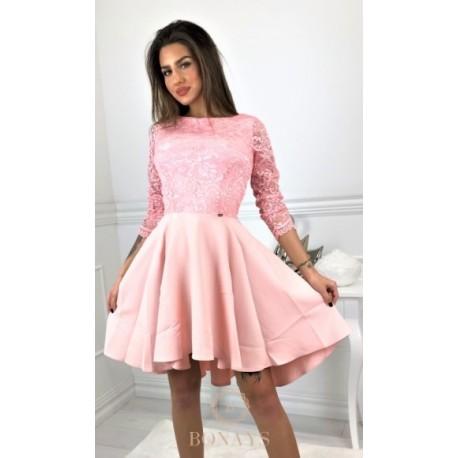 sukienka na wesele dla nastolatek
